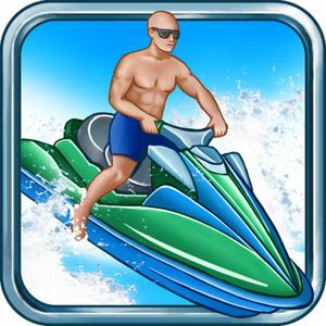 play Powerboat Racing 3D