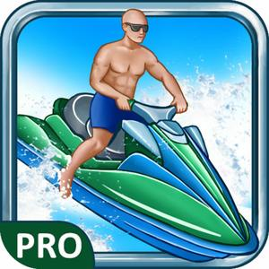 play Powerboat Racing 3D Pro