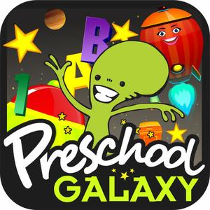 play Preschool Galaxy - Learn Shapes, Colors, Numbers, And Letters