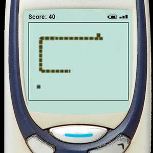 play Snake 3310 - Free Best Old School Classic Original Vintage Retro Fun Phone Game With Happy Snakes
