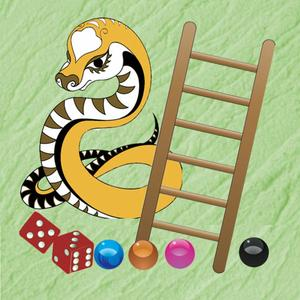 play Snakes And Ladders Board Game