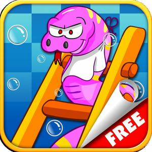 play Snakes And Ladders In Aquarium Free