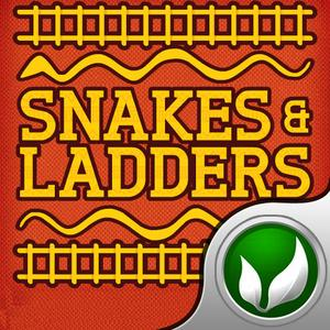 play Snakes And Ladders! Hd