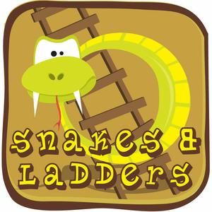 play Snakes And Ladders.