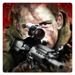 play Sniper Army Commando - Contract The Best Gun Killer Shooter Assassin To Strike The Enemy
