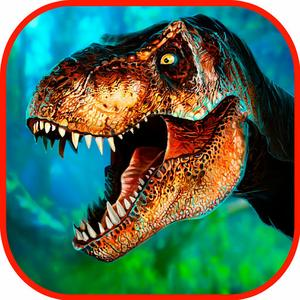 play Sniper Dino Hunter Simulator