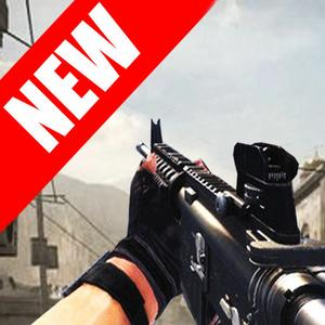 play Sniper Shooter Contract 3D - Trigger Force Shoot Killer