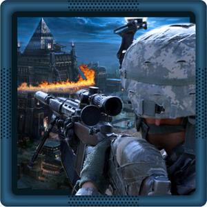 play Sniper Traffic War