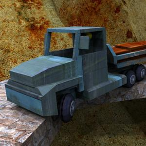 play Tricky Truck