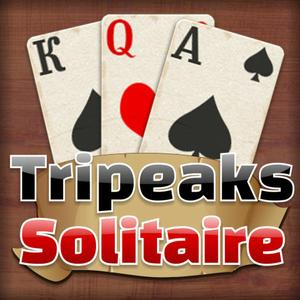 play Tripeaks Pyramid Solitaire Pro