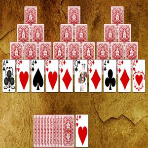 play Tripeaks Solitaire - Free