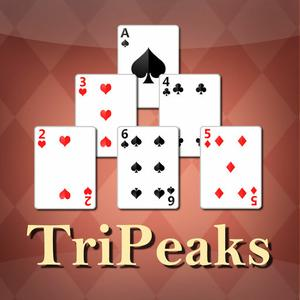 play Tripeaks Solitaire 9