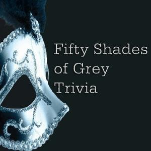 play Trivia For Fifty Shades Of Grey - Limited Edition