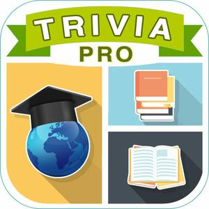 play Trivia Quest™ Pro - Ad Free Complete Trivia Encyclopedia