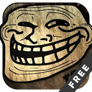 play Troll Face Escape 5