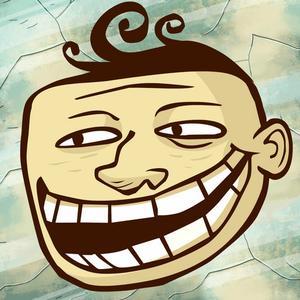 play Troll Face Quest Unlucky