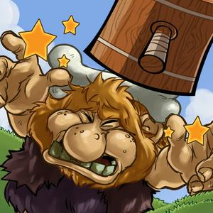 play Troll Smasher - Ashlad And The Trolls