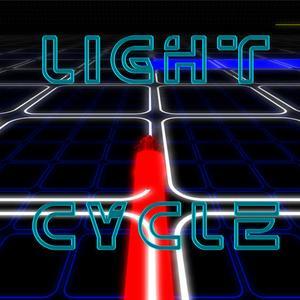 play Tron Lightcycle 3D Pro