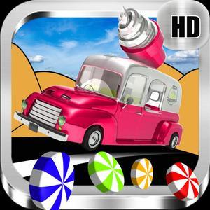 play Truck Desert Traffic Rush