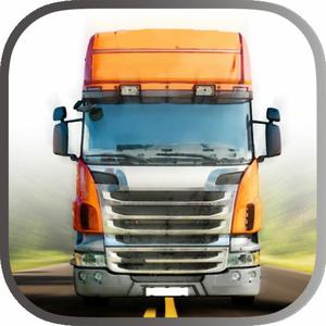 play Truck Driver Pro 2: Real Highway Traffic Simulator Game 3D (Ads Free)