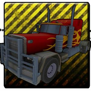 play Truck Parking 3D Pro