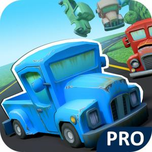 play Truck Race 3D Pro