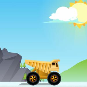 play Truck Rush Hd