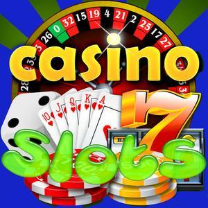 Slots 777 mania