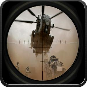play Amazing Sniper : Silent War Free