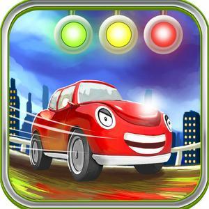 play Amazing Tiny Car Racing Hd - King Of The Street