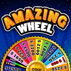 play Amazing Wheel™ - Word And Phrase Quiz For Lucky Fortune Wheel