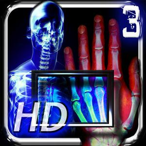 play Amazing X-Ray Fx ³ : Full Body In Hd