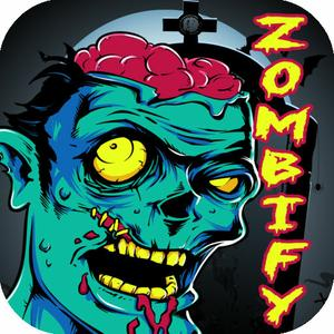 play Amazing Zombie-Booth Hd - The Highway To Zombifier Photo Free