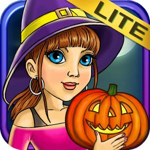 play Amelie'S Cafe: Halloween Lite