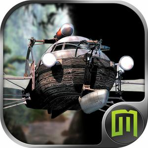 play Amerzone: The Explorer'S Legacy - (Universal)