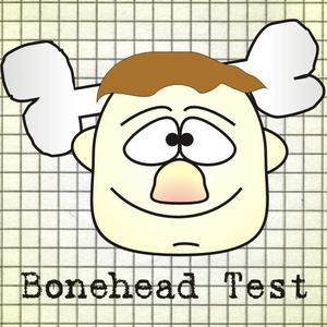 play Bonehead Test : Funny Idiot And Moron Test, Prank And Trivia