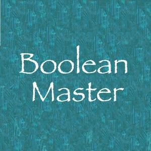 play Boolean Master