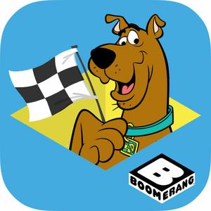 play Boomerang Make And Race: Fun Cartoon Racing Game Starring All Your Favourite Characters!