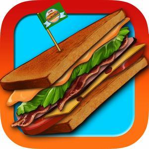 play Club Sandwich