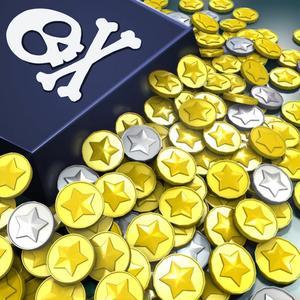 play Coin Dozer: Pirates