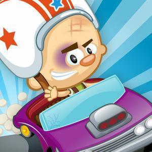 play Freak Circus Racing