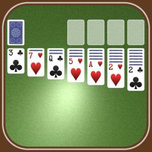 play Free Klondike Solitaire