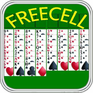play Freecell Solitaire Pro