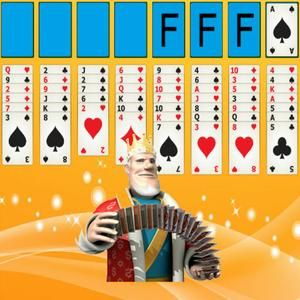 play Freecell Solitaire X - Free