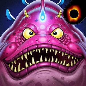 play Monster Snack - Addictive Color Matching