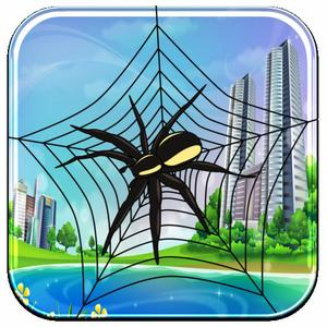 play Monster Spider Bites - Zombie Brain Eater Attack Paid
