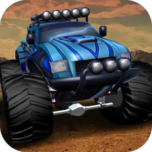 play Monster Truck Freestyle