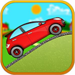 play Monster Truck Hill Climb - Pro