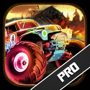 play Monster Truck Offroad Drive Pro