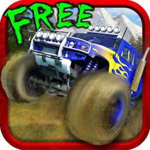 play Monster Truck Racing Free